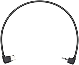 DJI Ronin-SC Part 9 RSS Ronin -SC control kabel voor Panasonic camera aansluiting van een Panasonic camera op de 3-assige stabilisator Ronin -SC