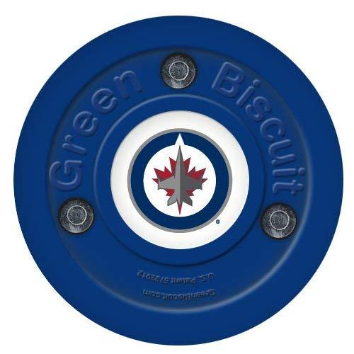 Green Biscuit NHL (Winnipeg Jets)