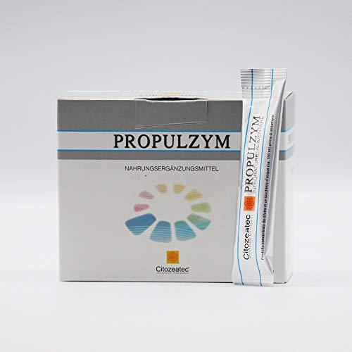 Citozeatec Enzyme | Biodynamisches Ergänzungsmittel | (Propulzym 30 Sticks)