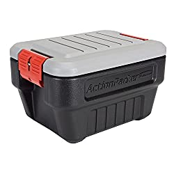 Rubbermaid ActionPacker Storage tote