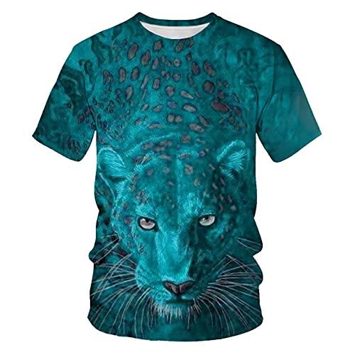 SSBZYES Camiseta De Verano para Hombre Camiseta De Manga Corta para Hombre Camiseta De Cuello Redondo para Hombre Estampado Camiseta De Manga Corta para Hombre De Talla Grande Top Casual para Hombre