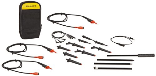 Affordable Fluke SKMD001/US Service Kit, For 190 Series II Motor and Drive