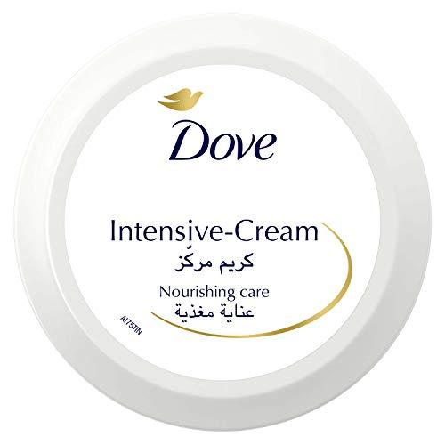 Dove NUTRICIÓN INTENSA crema nutritiva 75 ml