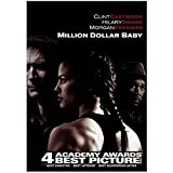 Home Decor Million Dollar Baby Film Leinwand Malerei Poster