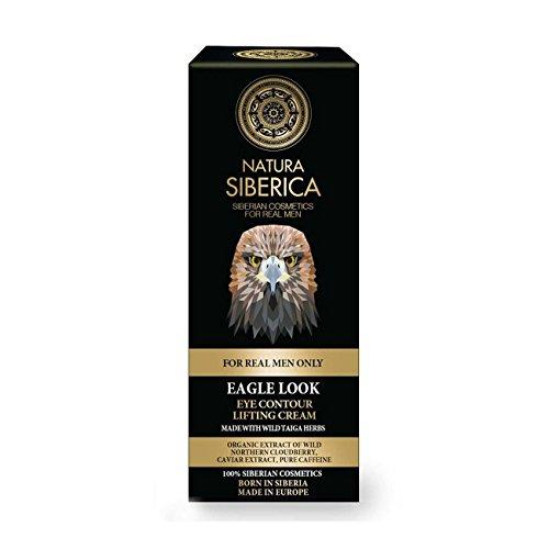 Natura Siberica Mirada de Águila Crema Lifting Contorno de Ojos - 30 ml