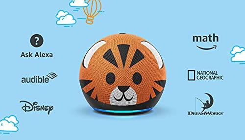 【35% OFF】最新一代 儿童版 2020 Echo Dot