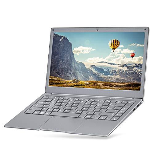 "Jumper EZbook X3-13.3 \""Zoll Windows 10 Heim-Laptop Intel Apollo Lake N3350 Dual Core, 6 GB RAM, 64 GB Speicher, Windows 10, Dual WiFi, HDMI, Unterstützt SSD 1TB und 128 GB tf-Karte"