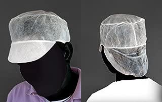 BRENTA-Auriculares Tipo Diadema Con Gorro Para Mujer de TDT Frontino 100 Unidades