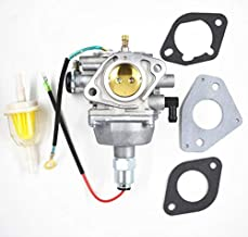 Carburetor Carb Kit for Kohler Engine SV830 SV740 SV735 SV730 SV725 32 853 12-S