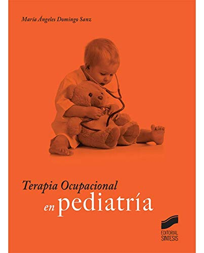 Terapia Ocupacional en pediatría