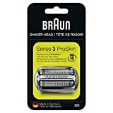 Braun Series 3 Replacement Head 32S by Braun -