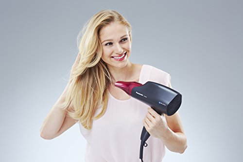 Panasonic EH-NA65 Hair Dryer with nanoe™ technology, for visibly improved shine on your hair