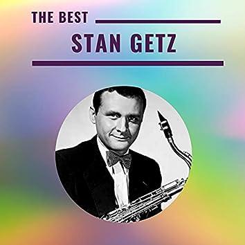 Stan Getz - The Best