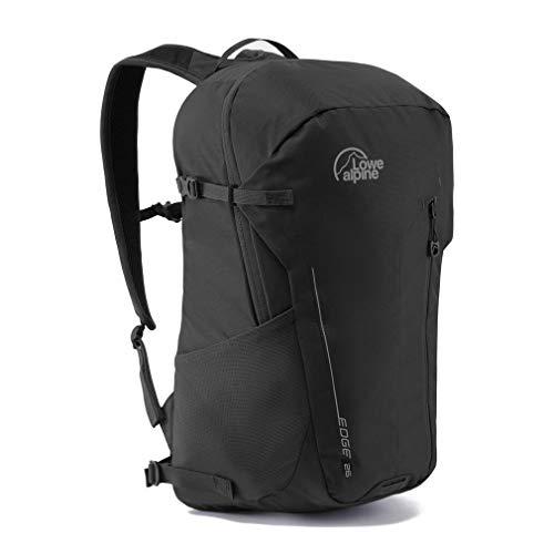 Lowe Alpine Edge 26 Backpack black 2020 outdoor daypack