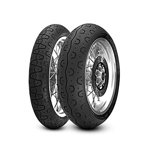 Pirelli Phantom Sportscomp 180/55/R17 73W - A/A/70dB - Neumático para motocicleta