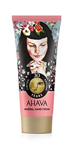 AHAVA Mineral Hand Cream, 100 ml