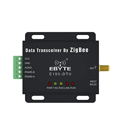 Transmisión transparente del protocolo ZigBee del transmisor-receptor de datos RS485 E180-DTU ZG120-485 para el entorno geográfico complejo