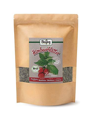 Biojoy BIO-frambozenbladeren thee, gesneden, Rubus idaeus (0,25kg)