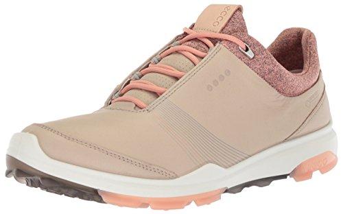 ECCO Dames Women Golf Biom Hybrid 3 Golfschoenen