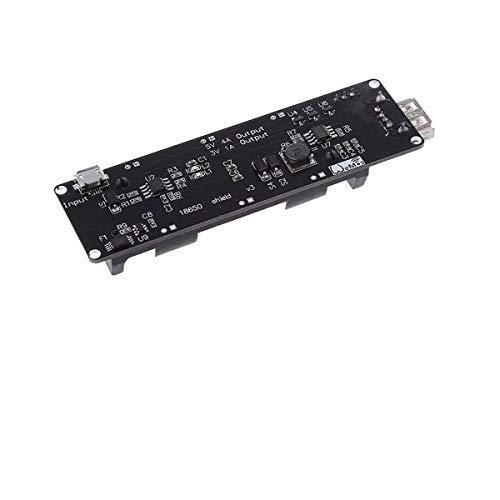 DollaTek 18650 Batterieschild V3 ESP32 für Raspberry Pi und Arduino