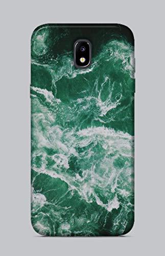 Cover Morbida in TPU Samsun.g Galaxy J5 2017 056 Mare, Sea, Tumblr, sfondi, Blu, Ocean