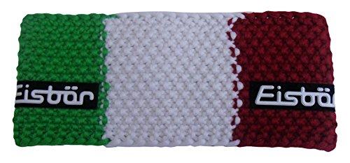 Eisbär Jamies Flag STB, Cappello Invernale Unisex, Multicolore, Taglia Unica