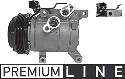 MAHLE ACP 766 000P A/C-Kompressor BEHR PREMIUM LINE
