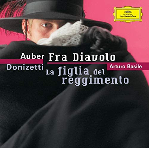 Orchestra Philharmonica del Teatro Comunale Giuseppe Verdi Trieste & Arturo Basile