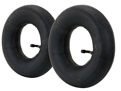 2 x HMH® Sackkarrenschlauch Sackkarre Schlauch Ersatzschlauch Ventil Reifenschlauch 260 x 85 mm