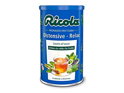 Diafarm Ricola Infusion...