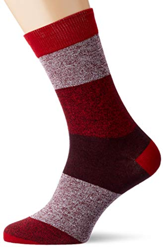 JACK und JONES Herren JACTWISTED Block NOOS Socken, Bossa Nova, ONE SIZE
