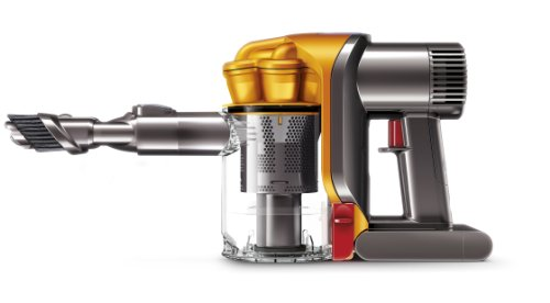 Dyson DC34 - Great for suction