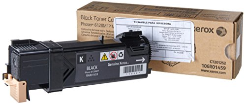 Cartucho Láser Xerox 106R01455 106R01459 Xerox