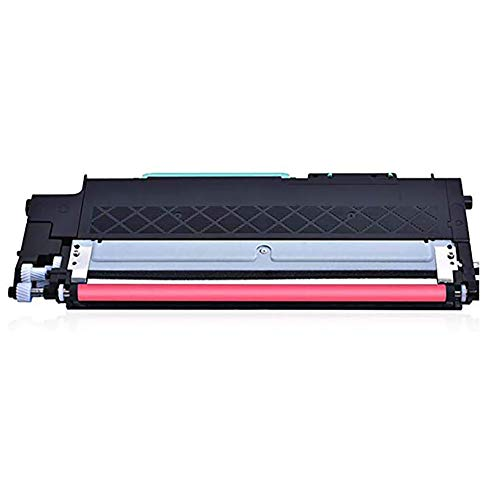 VNZQ Cartucho de tóner CRG-055, compatible con impresora LBP663cdn LBP633cdw LBP664cx imageCLASS MF742cdw MF746cх cartucho de tóner-M