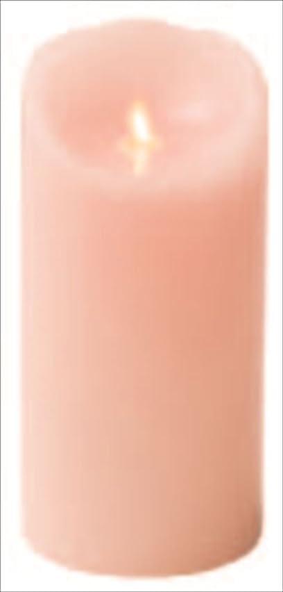 浴室レーニン主義リスLUMINARA(ルミナラ) LUMINARA(ルミナラ)ピラー3.5×7【ボックスなし】 「 ピンク 」 03010000PK(03010000PK)