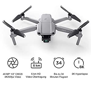 DJI-Science and Technology