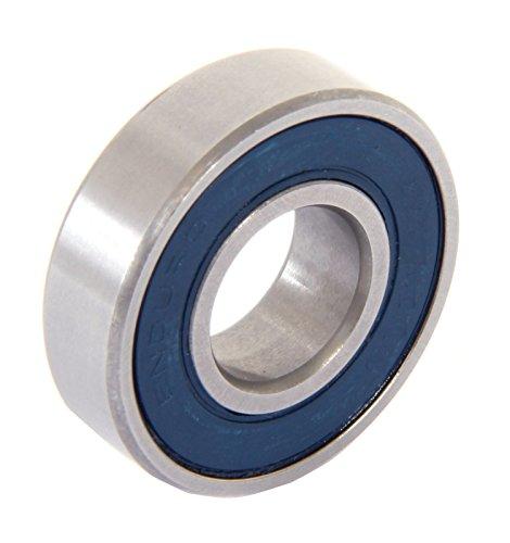 Enduro Bearings R6 LLB ABEC 3 Lager 3/8 x 7/8 x 9/32'