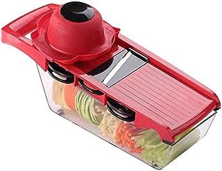 Trancheuse Mandoline coupe-légumes Veggie Dicer Multifonctionnelle For La Maison Mandoline Slicer Légumes Chopper Manuel À...