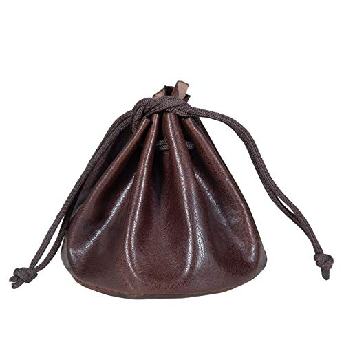 vintage marr/ón bolsa bandolera bolsa de mensajero cartera bolsa de port/átil cuero 15 safari lona DRAKENSBERG Kimberley Messenger Laptop Bag beis