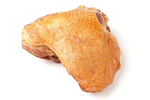Putenoberkeule geräuchert, ca. 1,1kg warm und kalt ein Genuss sehr kalorienarm