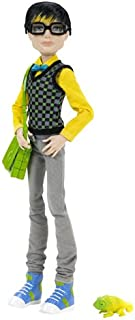 Monster High Doll Jackson Jekyll