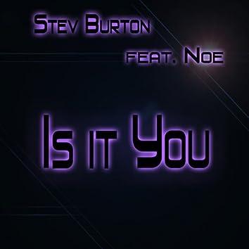 Is It You (feat. Noe) [Remixes]