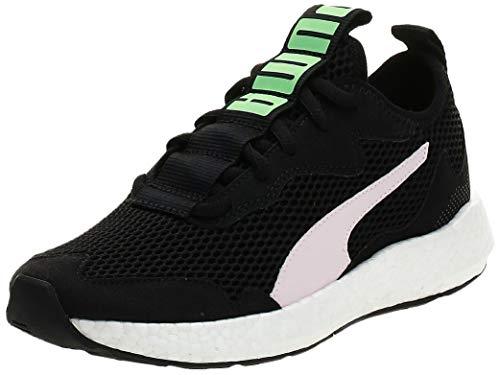 PUMA Nrgy Neko Skim Wns, Zapatillas de Running Mujer, Gris (High Rise/Fizzy...