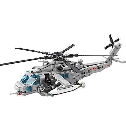 NIKRVE Elicottero Rc Osprey V22 Aereo da Trasporto Militare Dell'Aviazione Americana 2.4G 4Ch Modello di Drone Telecomandato Rtf Giocattoli Elettronici per Hobby