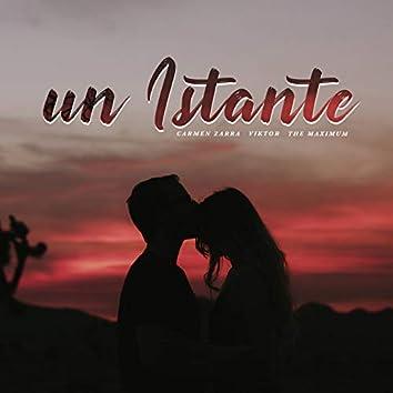 Un istante (feat. Viktor, The Maximum)