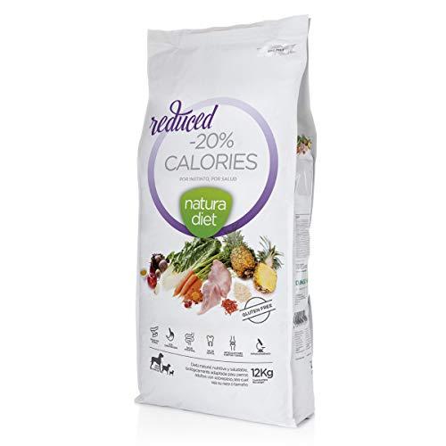 Natura Diet REDUCED -20% calories 12 kg