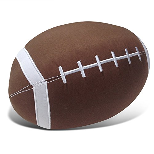 Beco Home Children's Collection: Decorative Accent/Throw Pillow, Football