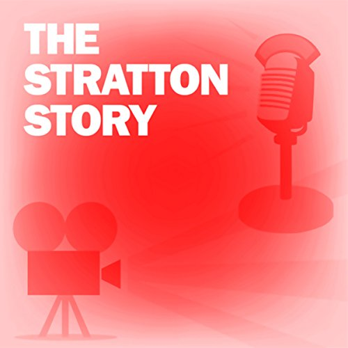 The Stratton Story audiobook cover art