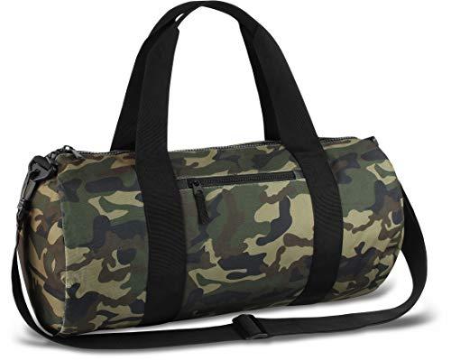 Storfisk fishing & more Freizeit- und Sporttasche, 600D Polyester, Camouflage Design, 20 Liter, Farbe :Camouflage