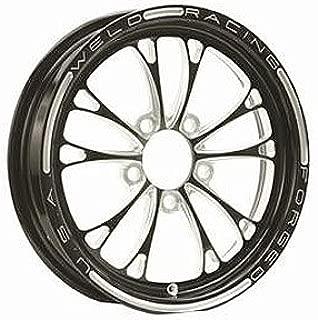 Weld Racing V-Series Wheel 16x16 in 5x4.75 in BC P/N 84B-616278